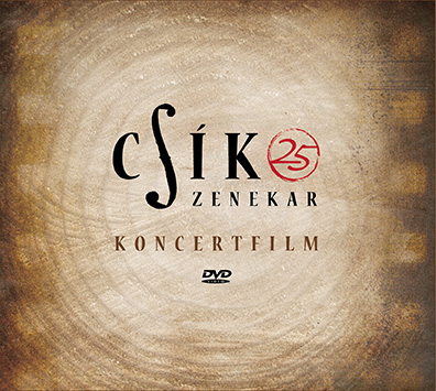 Csik25.DVD.cover