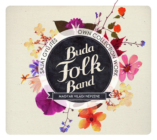 budafolk cover