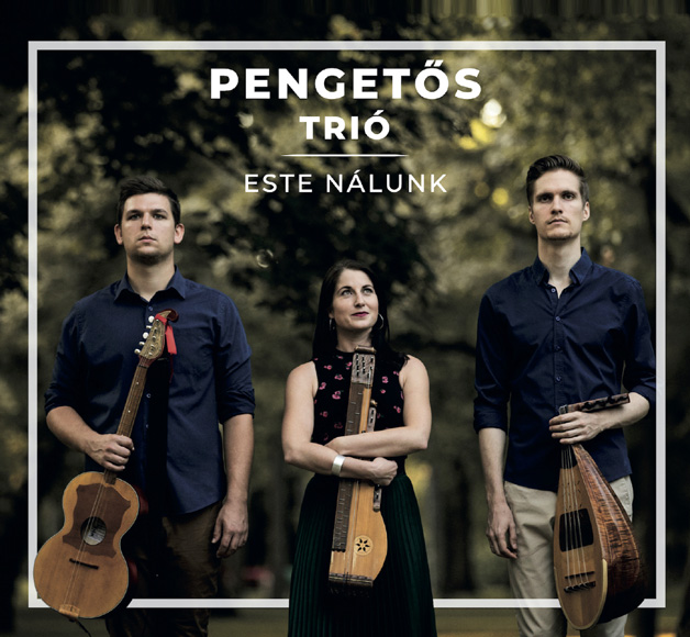 Pengetos cover