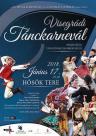 23. Duna Karnevál – Nemzetközi Kulturális Fesztivál
