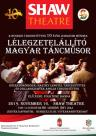 Spectacular Hungarian Dance Show in London