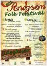 XXIII. Pendzsom Folk Fesztivál